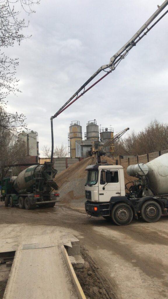 Одинцова купить бетон среднюю плотность бетонной смеси определяют отношением