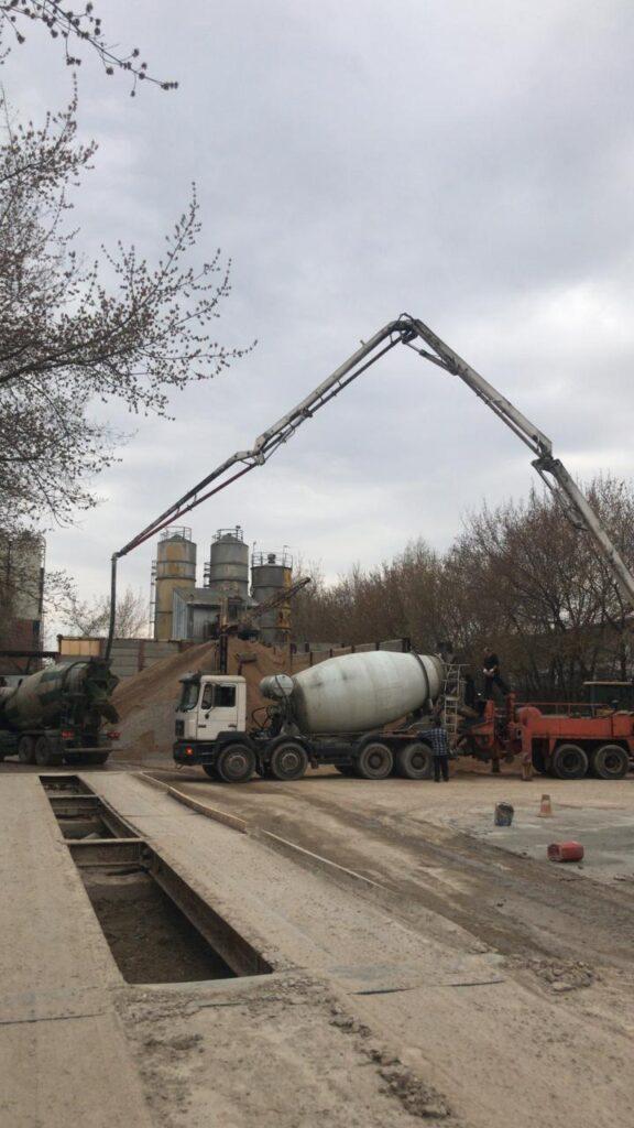 Купит бетон в одинцово купить бетон 300 марки в иркутске
